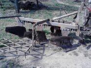 Самодельные плуги для тракторов МТЗ