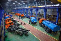 Заводы спецтехники в России