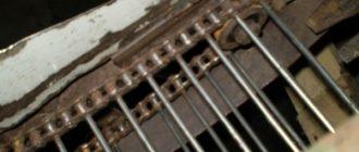 Самодельный транспортер для песка своими руками Конвейер ленточный КЛ 500 12