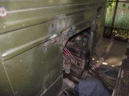 Как усилить кабину УАЗ 3303