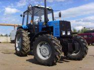 Трактор беларус 1221 технические характеристики